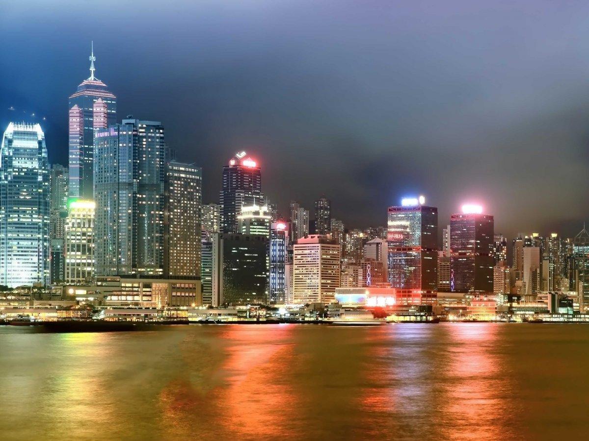 skylines01 25 лучших городских горизонтов