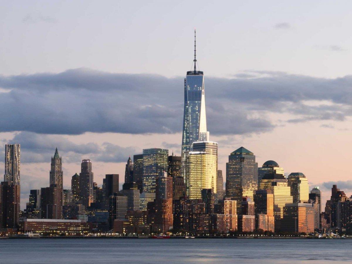 skylines02 25 лучших городских горизонтов