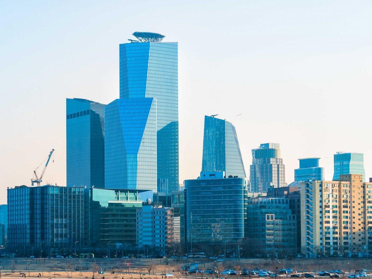 skylines04 25 лучших городских горизонтов