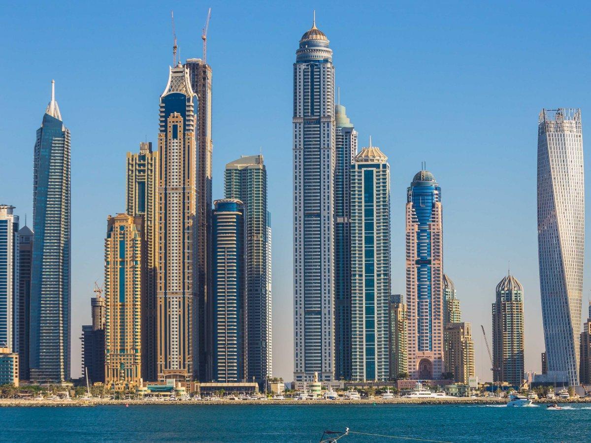 skylines05 25 лучших городских горизонтов