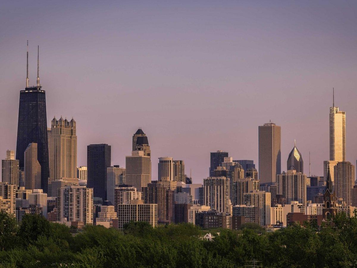 skylines06 25 лучших городских горизонтов