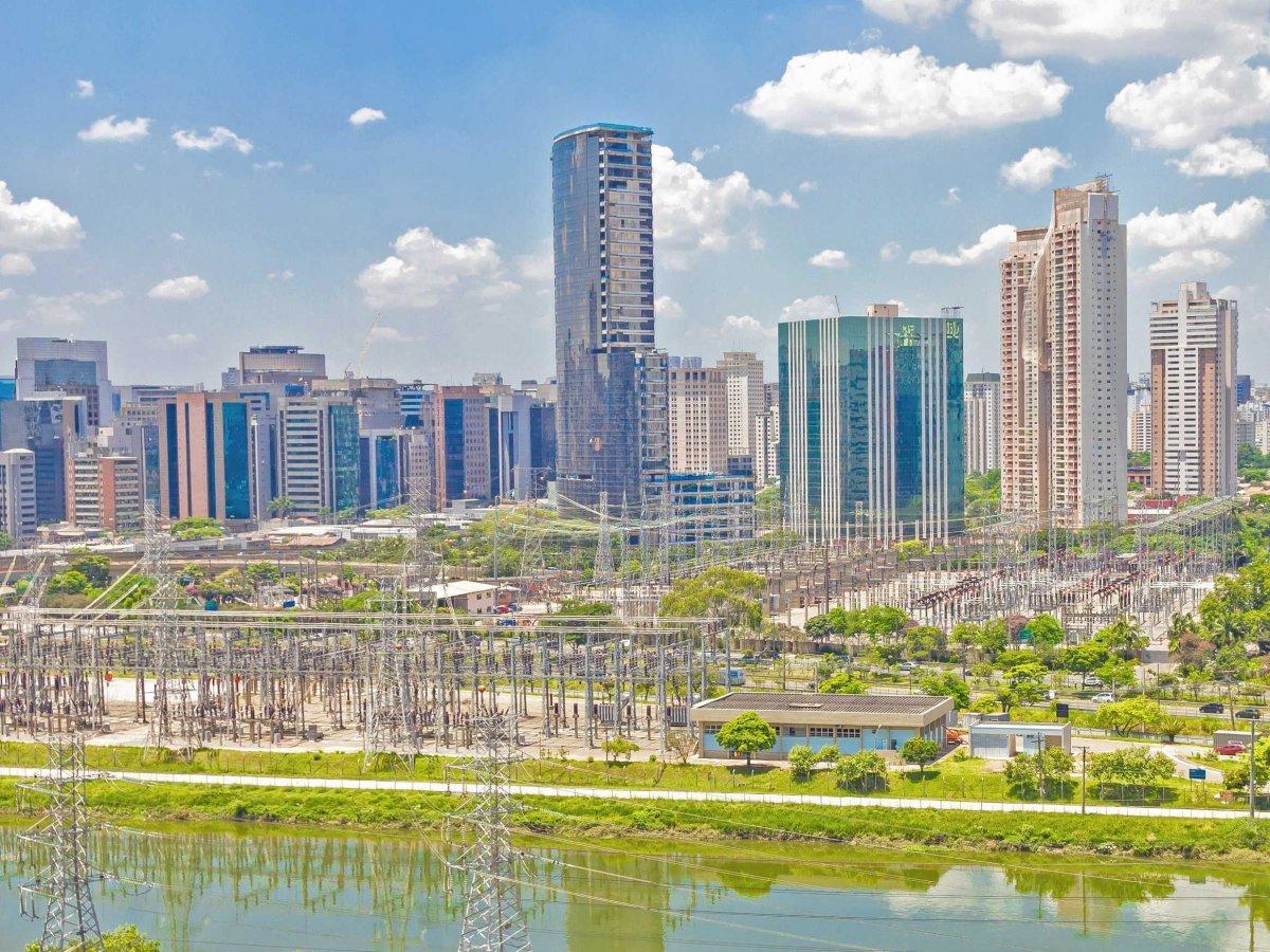 skylines07 25 лучших городских горизонтов