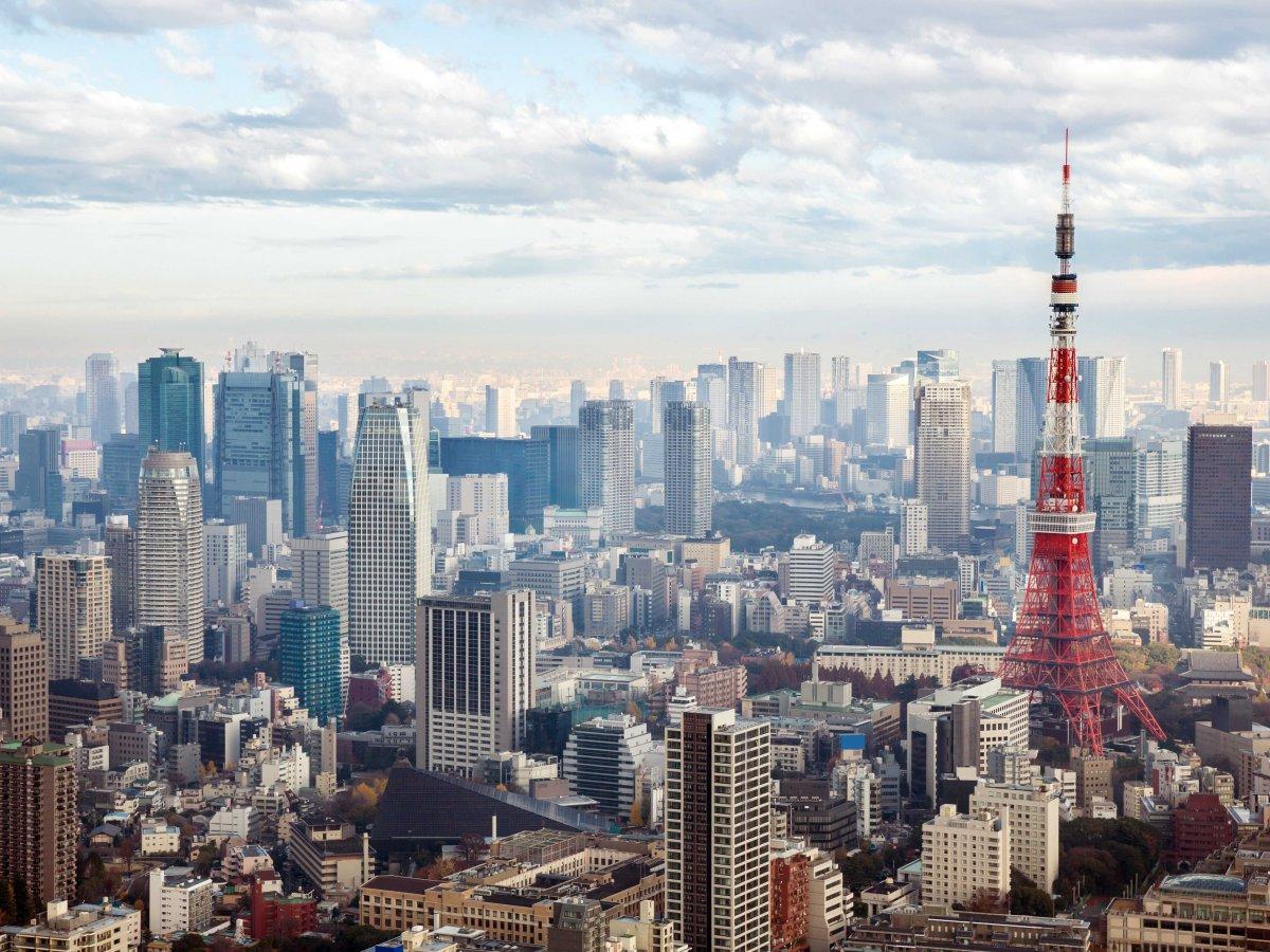 skylines10 25 лучших городских горизонтов