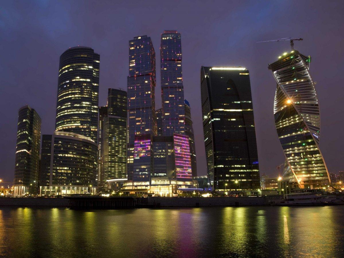 skylines11 25 лучших городских горизонтов