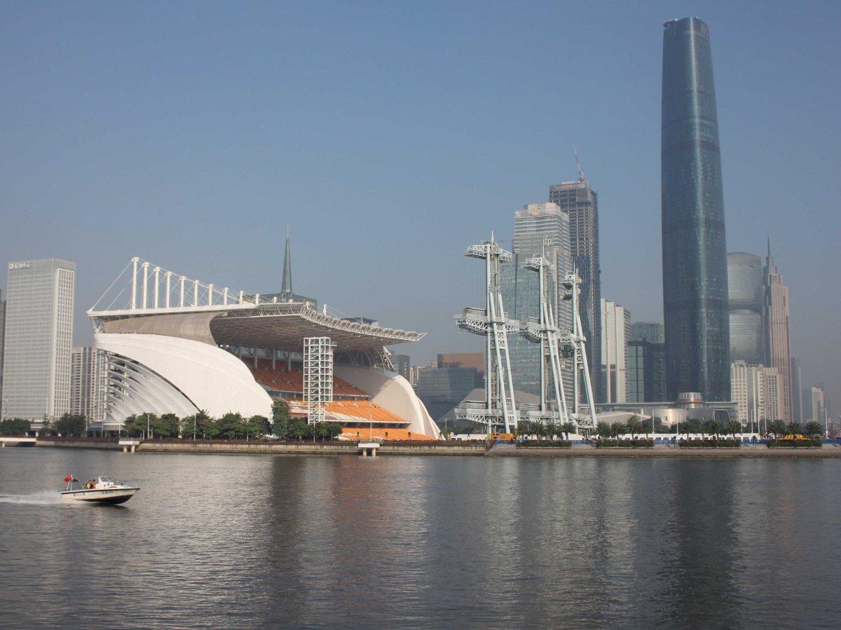 skylines12 25 лучших городских горизонтов