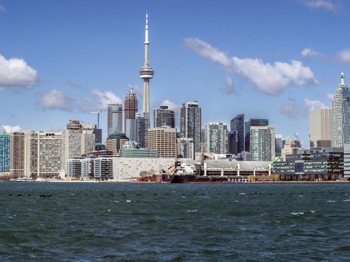 skylines14 25 лучших городских горизонтов