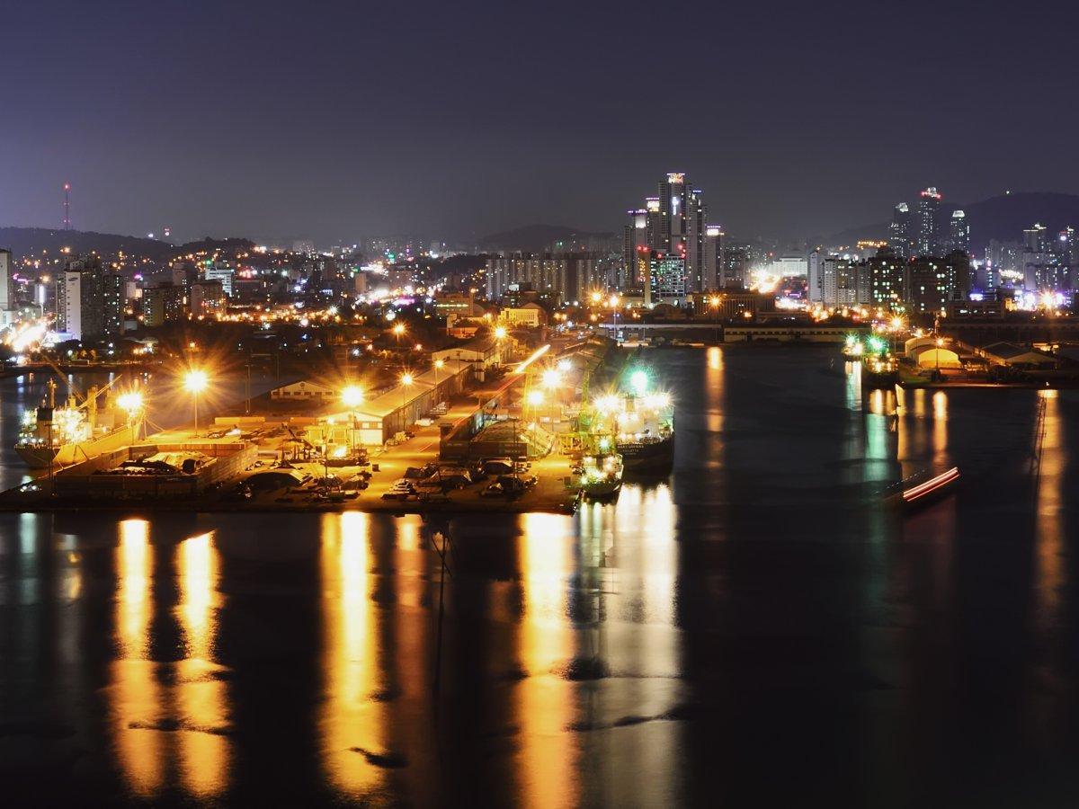 skylines15 25 лучших городских горизонтов