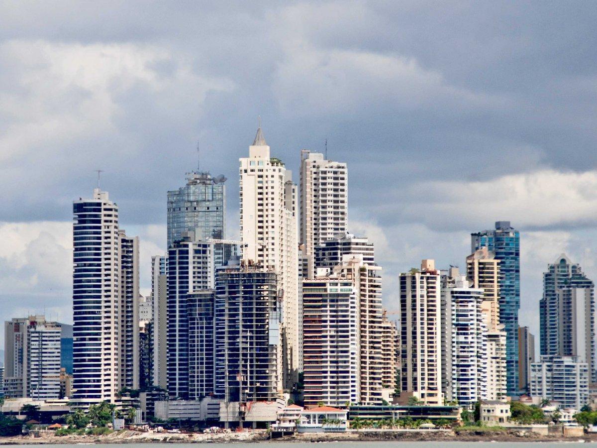 skylines18 25 лучших городских горизонтов