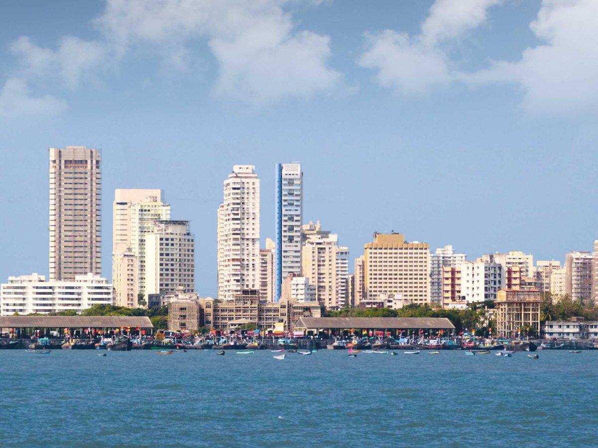 skylines20 25 лучших городских горизонтов