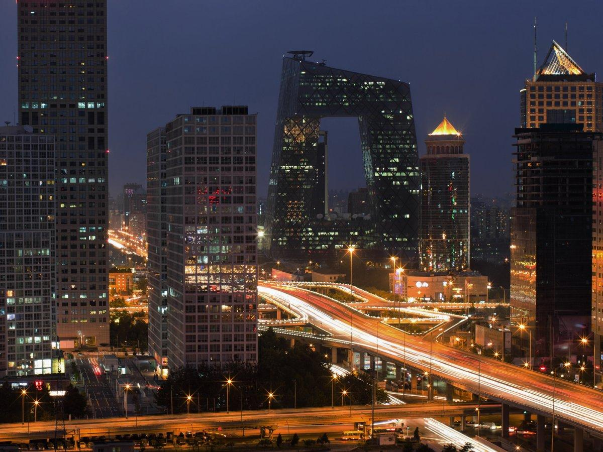 skylines21 25 лучших городских горизонтов