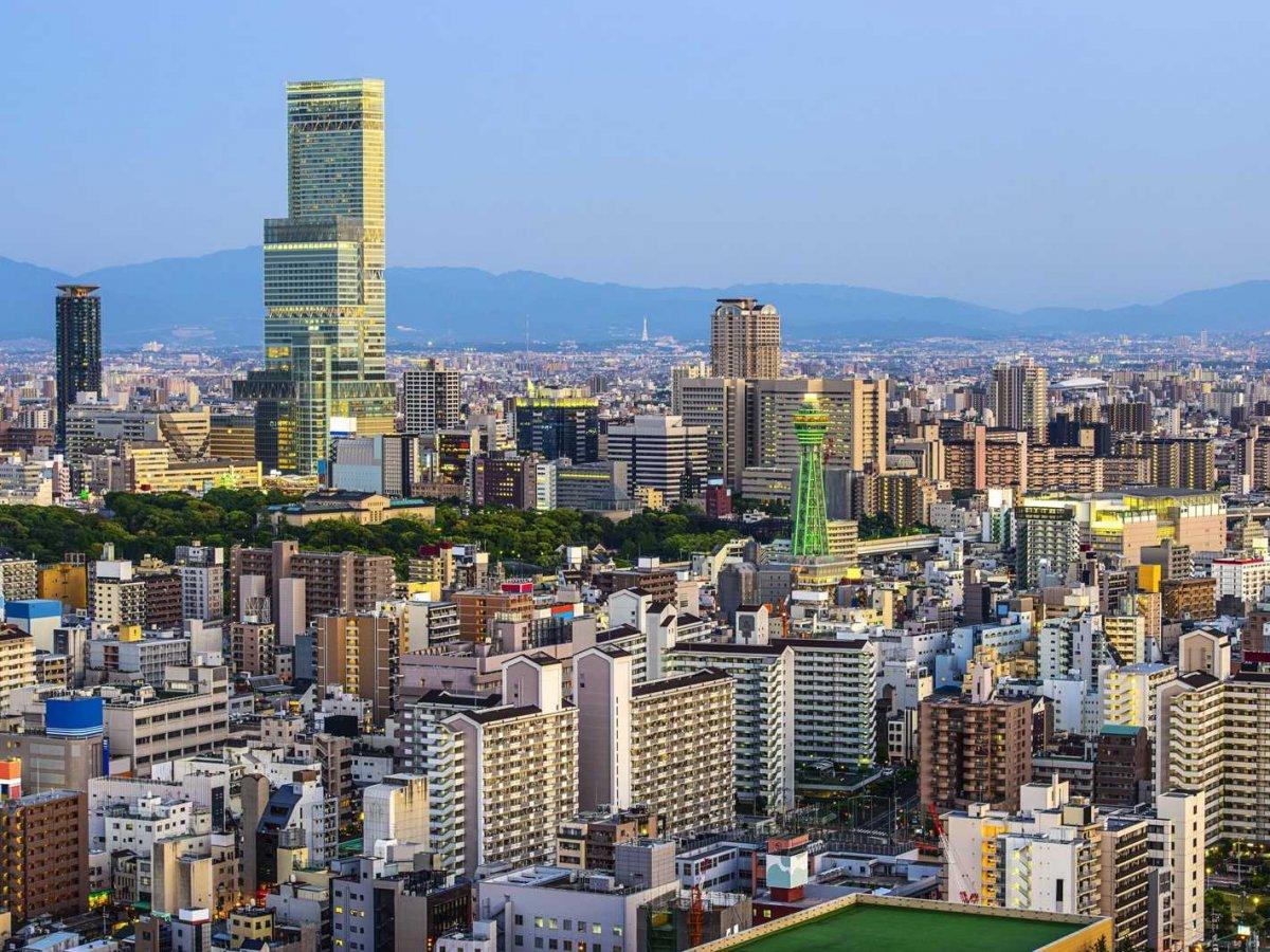 skylines24 25 лучших городских горизонтов