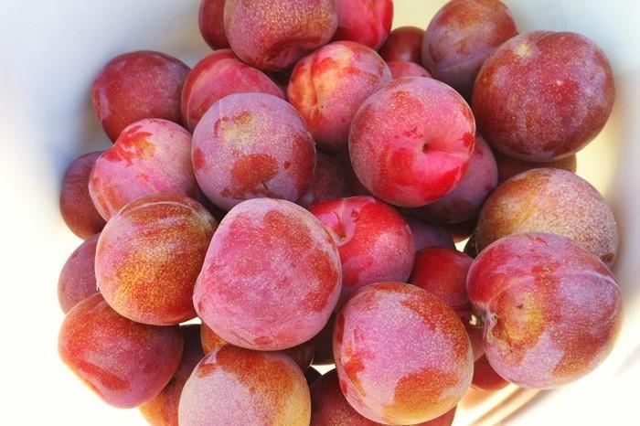 strangefruits02 Самые необычные фрукты и овощи на прилавках