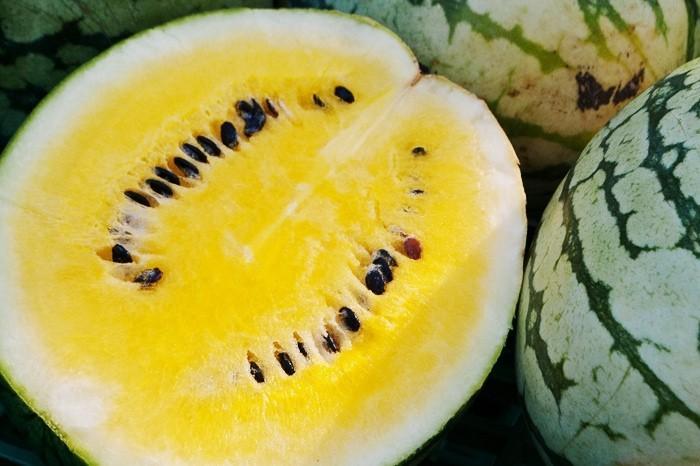 strangefruits06 Самые необычные фрукты и овощи на прилавках