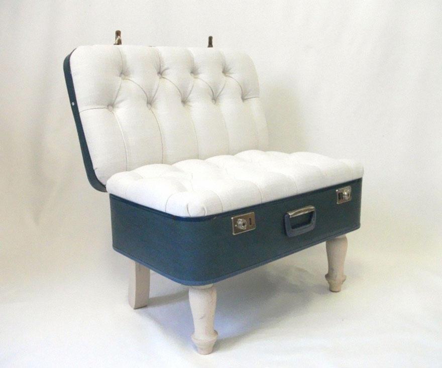 ArtFurniture08 28 удивительных стульев и кресел, доказывающих, что мебель — это искусство
