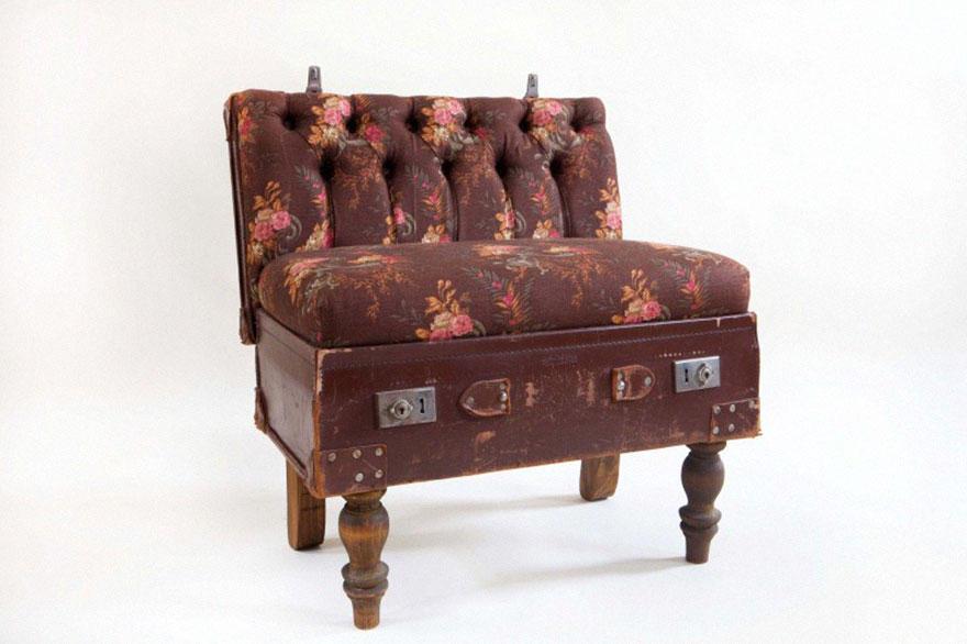 ArtFurniture09 28 удивительных стульев и кресел, доказывающих, что мебель — это искусство