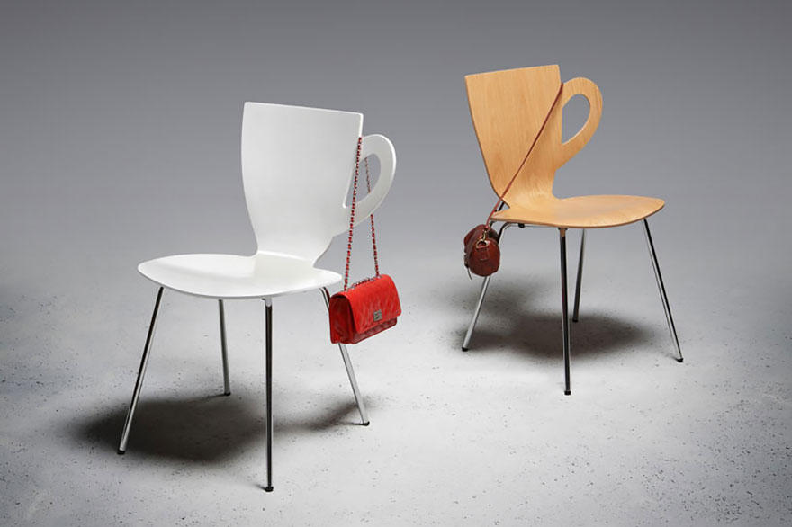 ArtFurniture10 28 удивительных стульев и кресел, доказывающих, что мебель — это искусство