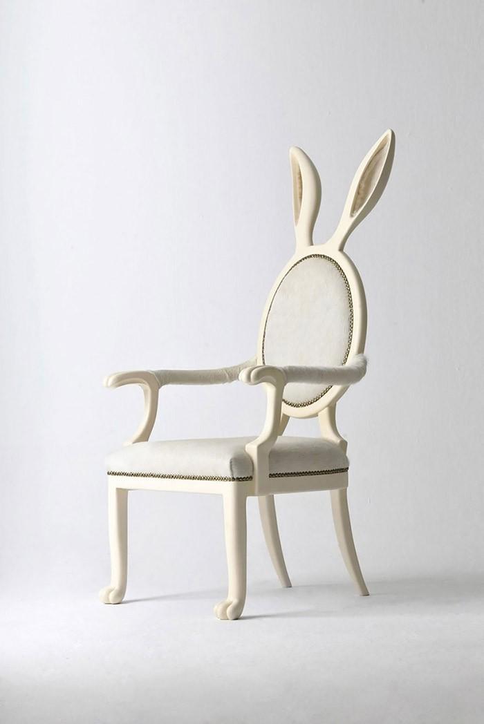 ArtFurniture13 28 удивительных стульев и кресел, доказывающих, что мебель — это искусство