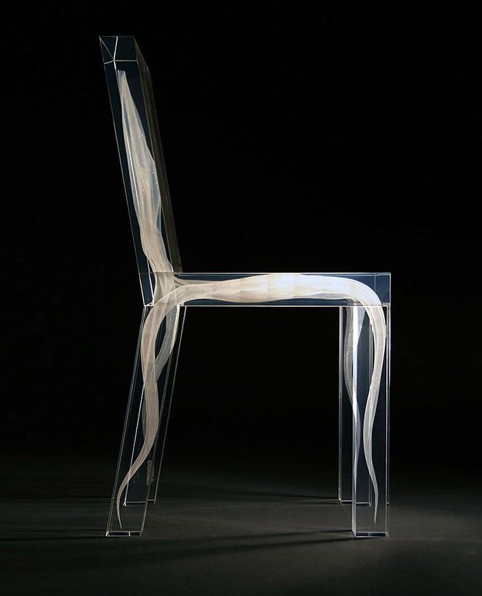 ArtFurniture14 28 удивительных стульев и кресел, доказывающих, что мебель — это искусство