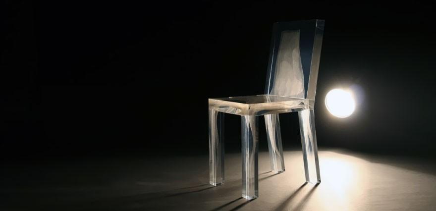 ArtFurniture15 28 удивительных стульев и кресел, доказывающих, что мебель — это искусство