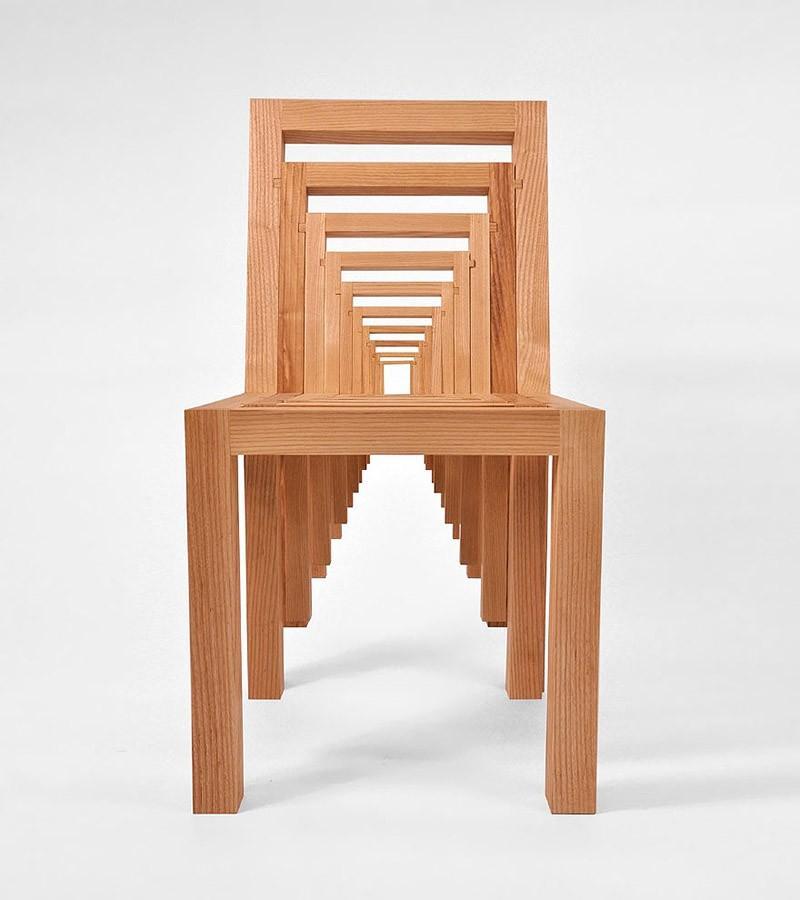 ArtFurniture16 28 удивительных стульев и кресел, доказывающих, что мебель — это искусство