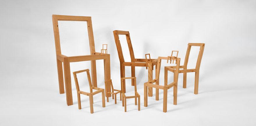 ArtFurniture18 28 удивительных стульев и кресел, доказывающих, что мебель — это искусство