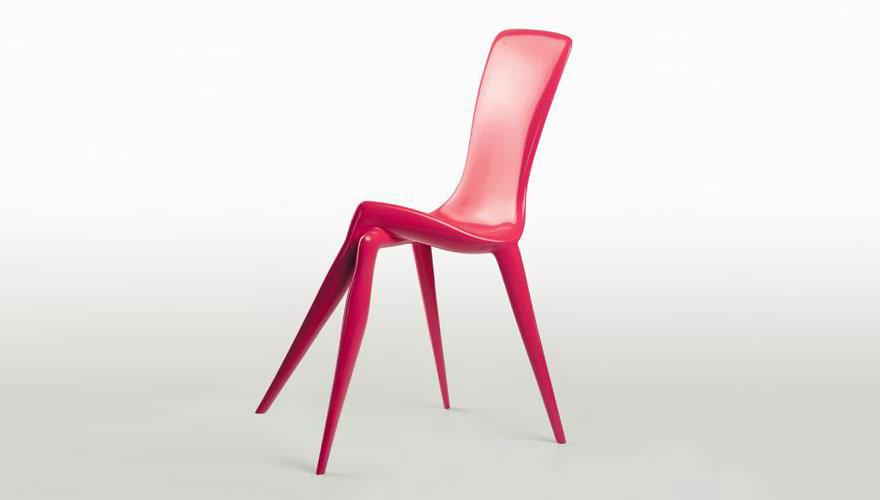 ArtFurniture25 28 удивительных стульев и кресел, доказывающих, что мебель — это искусство