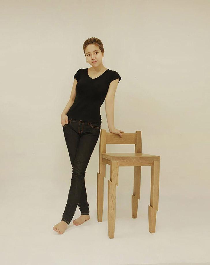 ArtFurniture29 28 удивительных стульев и кресел, доказывающих, что мебель — это искусство