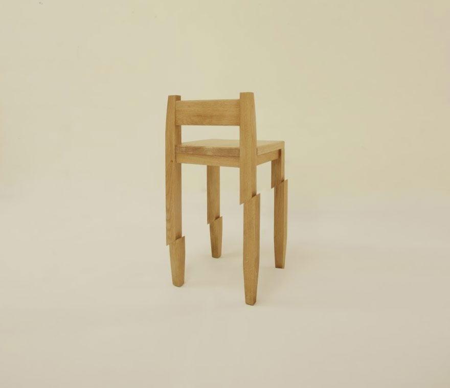 ArtFurniture30 28 удивительных стульев и кресел, доказывающих, что мебель — это искусство