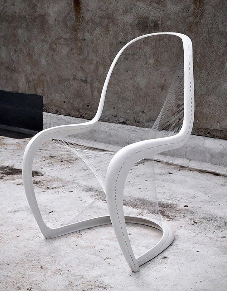 ArtFurniture32 28 удивительных стульев и кресел, доказывающих, что мебель — это искусство