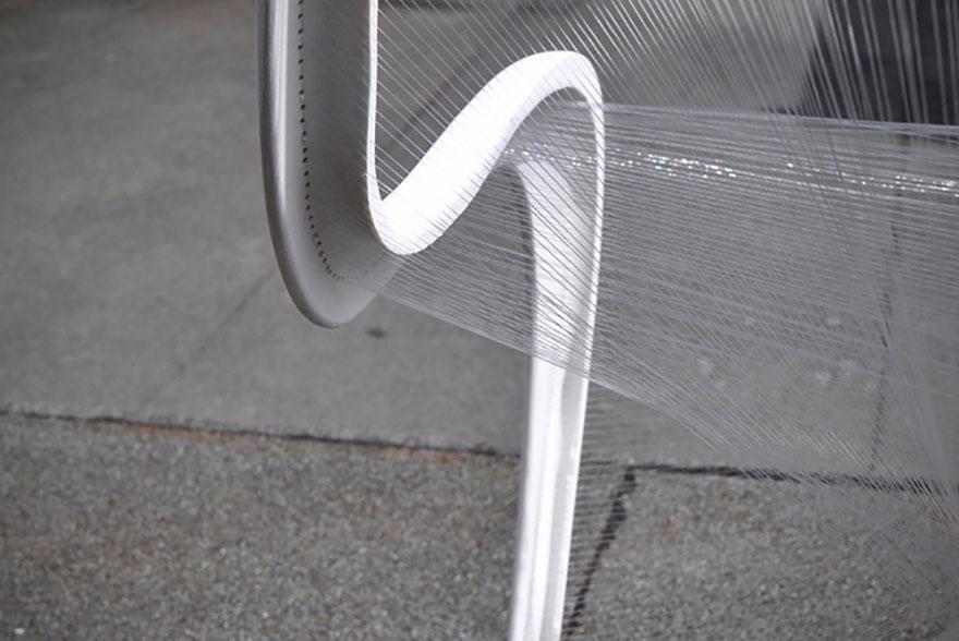 ArtFurniture33 28 удивительных стульев и кресел, доказывающих, что мебель — это искусство