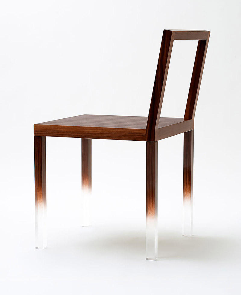 ArtFurniture39 28 удивительных стульев и кресел, доказывающих, что мебель — это искусство