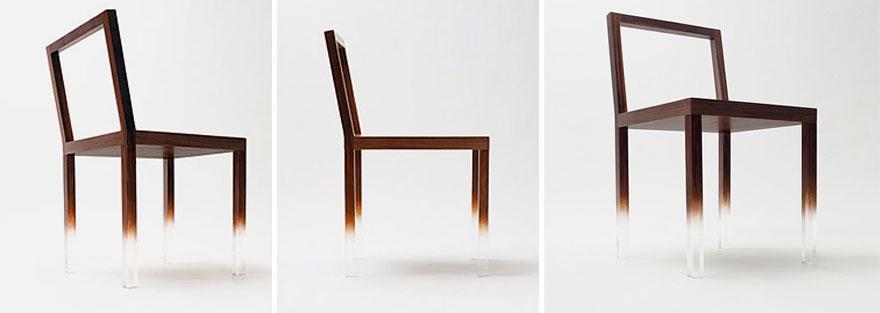 ArtFurniture40 28 удивительных стульев и кресел, доказывающих, что мебель — это искусство