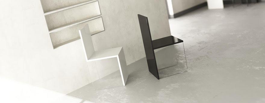 ArtFurniture47 28 удивительных стульев и кресел, доказывающих, что мебель — это искусство