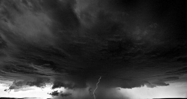 Просто эпические бури