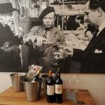 Вино со стилем