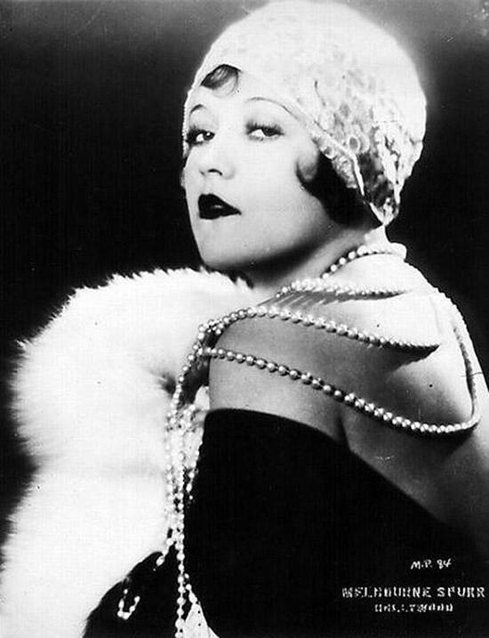 Famousflappers02 Светские львицы 20 х