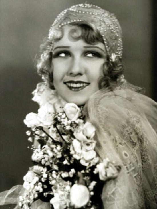 Famousflappers10 Светские львицы 20 х
