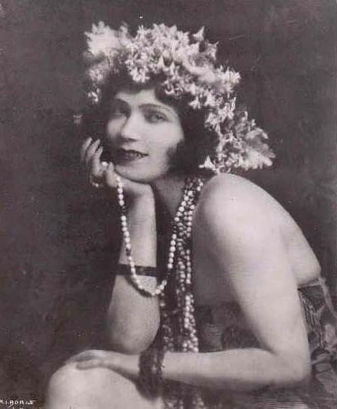 Famousflappers18 Светские львицы 20 х