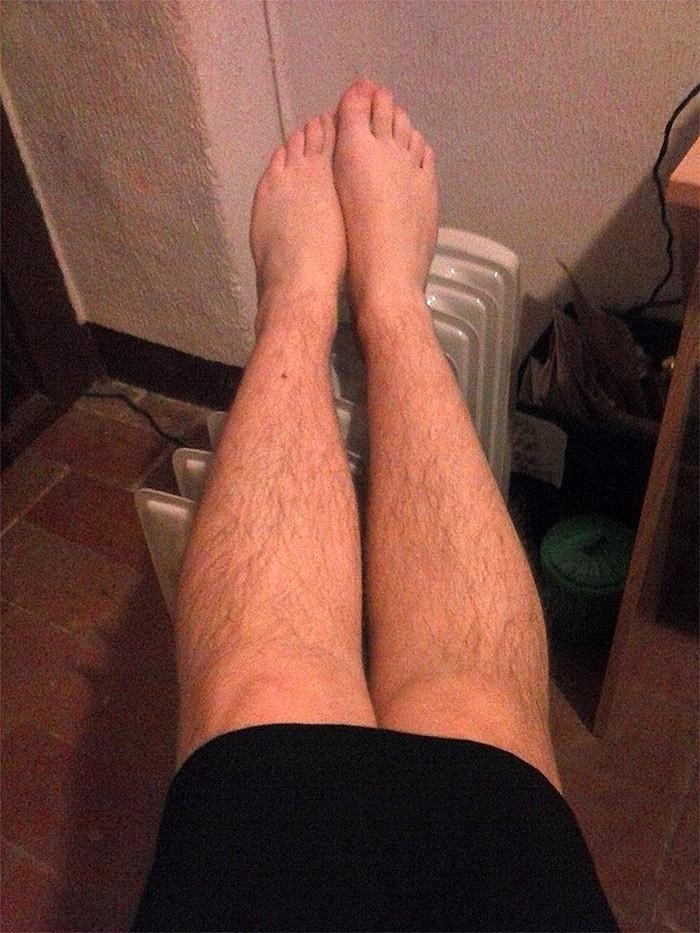 знакомства волосатые женские ноги forum