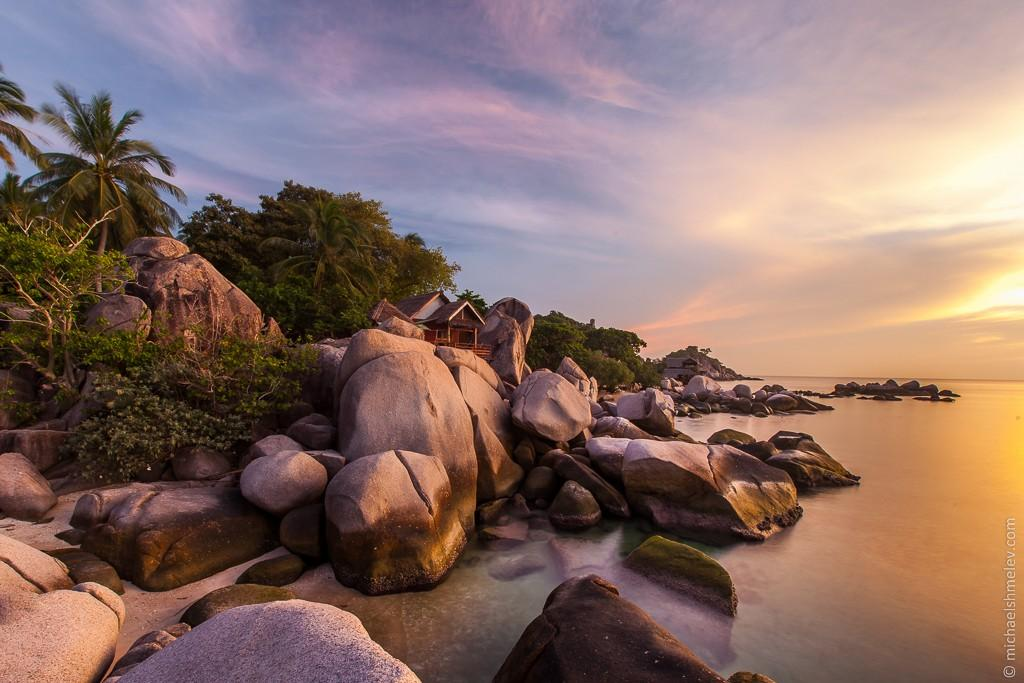 KoTao01 Нестандартный Таиланд: Ко Тао