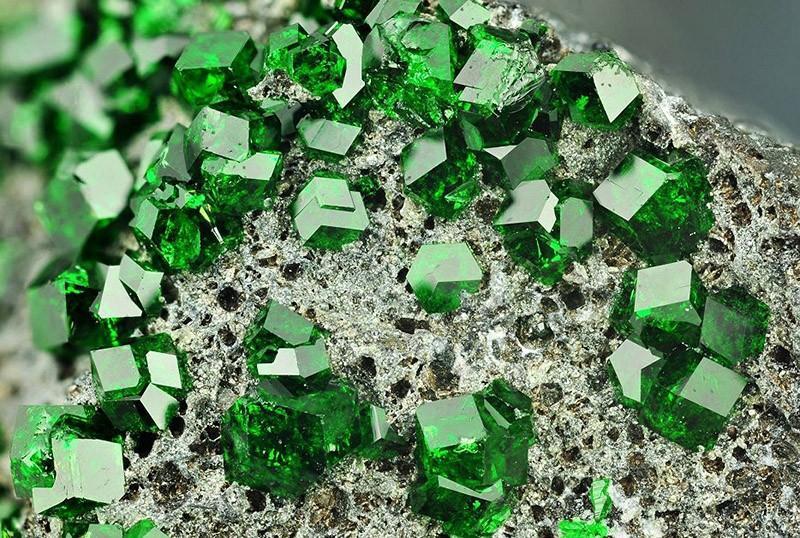Minerals03 Самые удивительные минералы