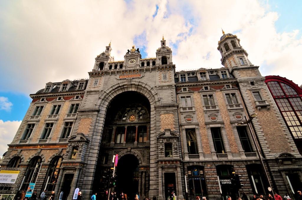 Railwaystations01 10 самых красивых вокзалов мира