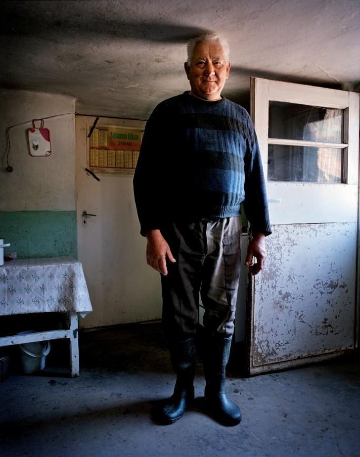 Romajourneys14 Цыганские кочевники в объективе датчанина