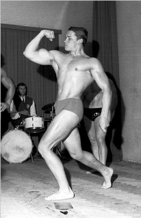 Schwarzenegger07 История успеха Арнольда Шварценеггера