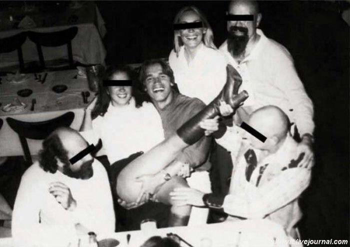 Schwarzenegger15 История успеха Арнольда Шварценеггера