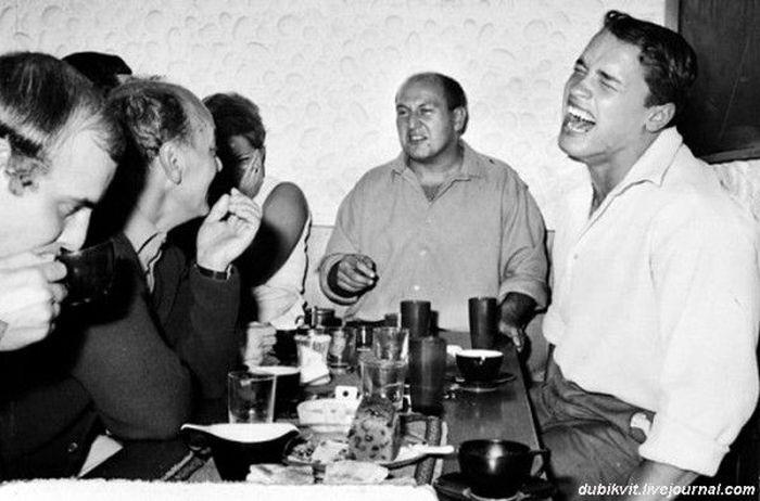 Schwarzenegger16 История успеха Арнольда Шварценеггера