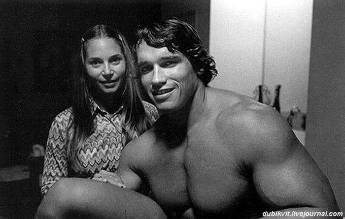 Schwarzenegger26 История успеха Арнольда Шварценеггера