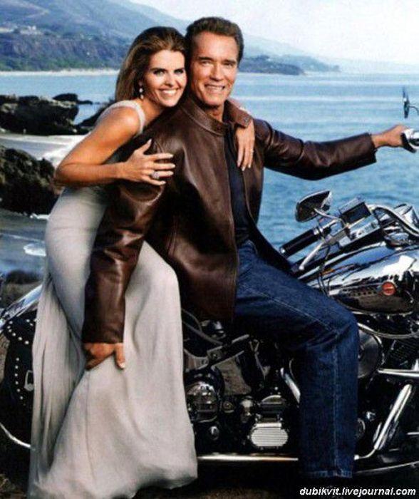 Schwarzenegger27 История успеха Арнольда Шварценеггера