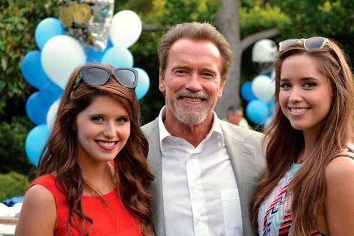 Schwarzenegger33 История успеха Арнольда Шварценеггера