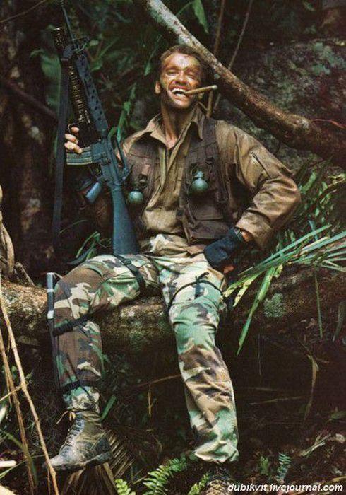 Schwarzenegger46 История успеха Арнольда Шварценеггера